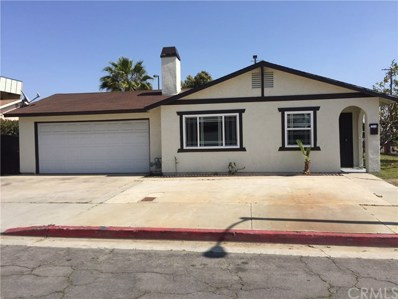 7311 Clarkson Avenue, Cudahy, CA 90201 - #: TR19065437