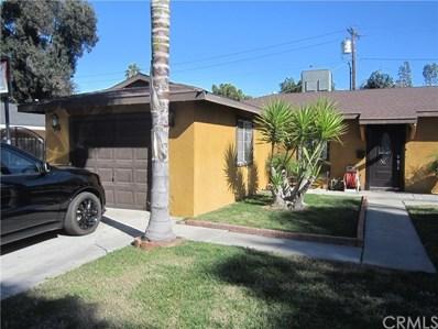 4141 Mescale Road, Riverside, CA 92504 - #: TR19073296