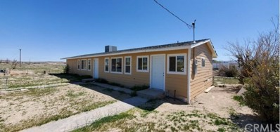 1271 Irwin Road, Barstow, CA 92311 - #: TR19073525