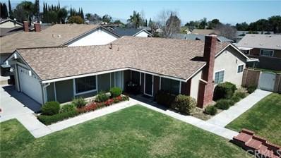 15721 Ponderosa Lane, Chino Hills, CA 91709 - #: TR19079463