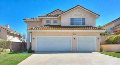 5179 Copper Road, Chino Hills, CA 91709 - #: TR19082296