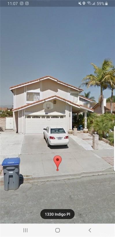 1331 Indigo Place, Oxnard, CA 93036 - #: TR19089989