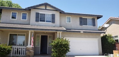 1363 Withorn Court, Riverside, CA 92507 - #: TR19091918