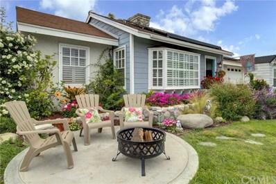 4633 Sunfield Avenue, Long Beach, CA 90808 - #: TR19118172