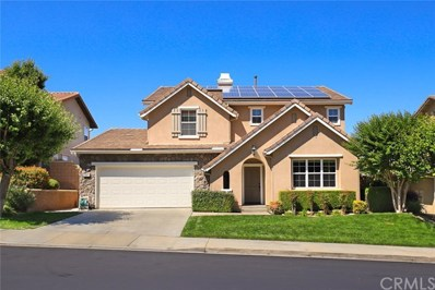 16471 Quail Ridge Lane, Chino Hills, CA 91709 - #: TR19130252