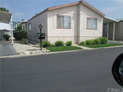 1350 San Bernardino Road UNIT 95, Upland, CA 91786 - #: TR19138787
