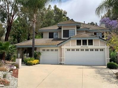 3197 Montelena Court, Chino Hills, CA 91709 - #: TR19152534
