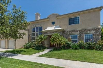 12540 Longacre Avenue, Granada Hills, CA 91344 - #: TR19184200