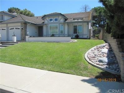 3211 Moonlight Court, Chino Hills, CA 91709 - #: TR19196839