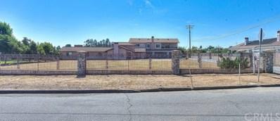 11412 Telephone Avenue, Chino, CA 91710 - #: TR19203556