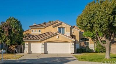 1390 Heatheridge Lane, Chino Hills, CA 91709 - #: TR19209741