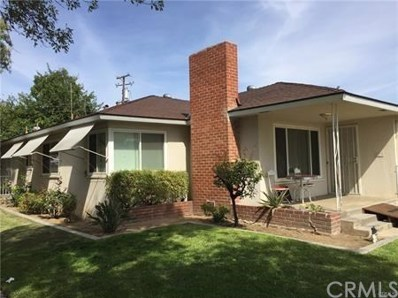 3423 E Fedora Avenue, Fresno, CA 93726 - #: TR19227410
