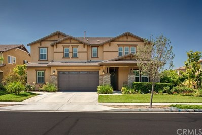 7211 Logsdon Drive, Eastvale, CA 92880 - #: TR19231094