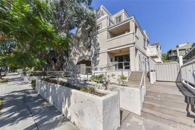 317 E Del Mar Boulevard UNIT 32, Pasadena, CA 91101 - #: TR19237911