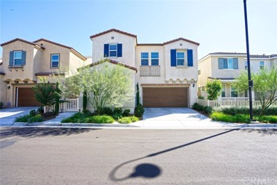11539 Solaire Way, Chino, CA 91710 - #: TR19237932
