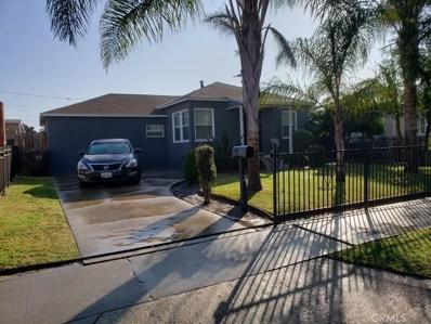 1712 N Bandera Avenue, Compton, CA 90222 - #: TR19268514