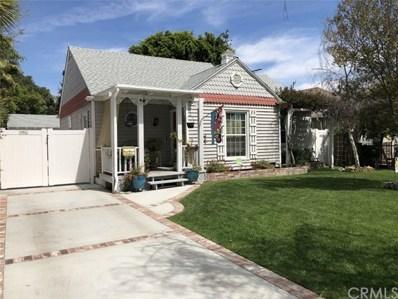 11957 Collins Street, Valley Village, CA 91607 - #: TR20010495