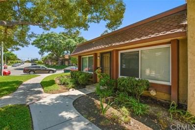 1131 N Barston Avenue Unit 21, Covina, CA 91724 - #: TR20183097