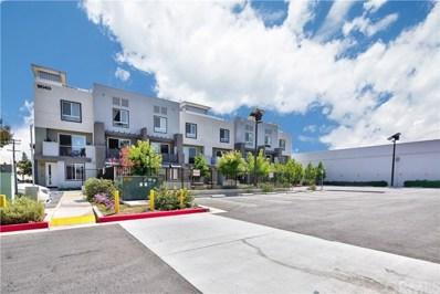 9040 GARVEY AVE Avenue Unit 8, Rosemead, CA 91770 - #: TR21079974