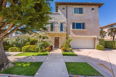 5214 Driftwood Street, Oxnard, CA 93035 - #: V1-2269