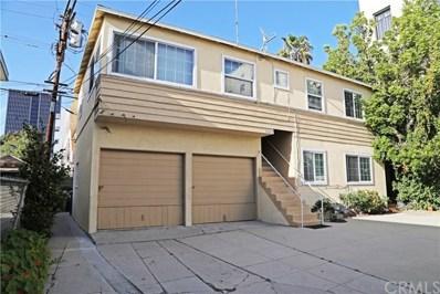 6237 Afton Place, Los Angeles, CA 90028 - #: WS18111534