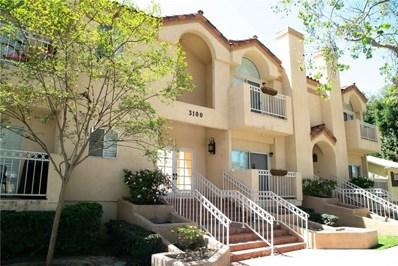3100 W Riverside Drive UNIT 102, Burbank, CA 91505 - #: WS18123376
