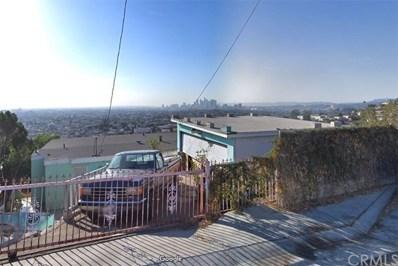 1079 De Garmo Drive, Los Angeles, CA 90063 - #: WS18164638