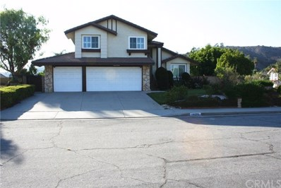 19225 Chestridge Circle, Walnut, CA 91789 - #: WS18180155