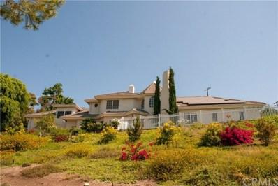 2246 Ardsheal Drive, La Habra Heights, CA 90631 - #: WS18188043