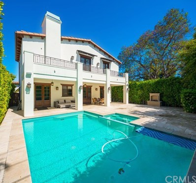 147 N Stanley Drive, Beverly Hills, CA 90211 - #: WS18206563