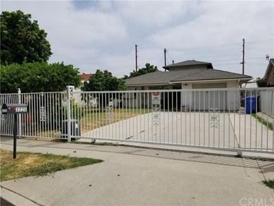 3228 Sullivan Avenue, Rosemead, CA 91770 - #: WS18209245