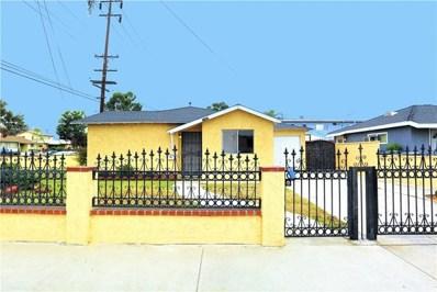 11003 Ferina Street, Norwalk, CA 90650 - #: WS18210743