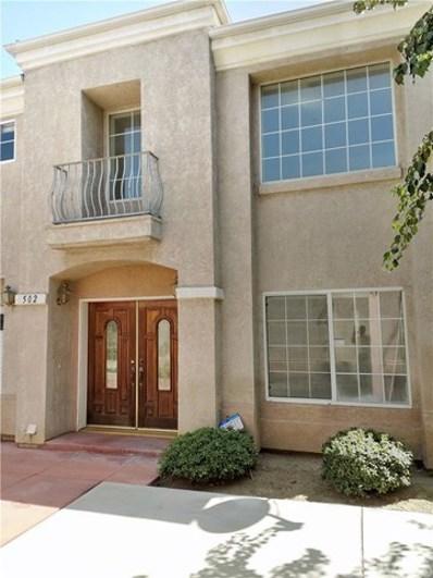 502 Sefton Avenue, Monterey Park, CA 91755 - #: WS18219575