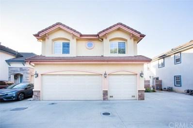 12410 Klingerman Street UNIT B, El Monte, CA 91732 - #: WS18223197