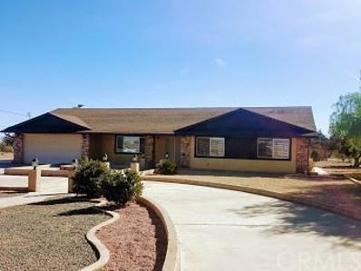 7525 Escondido Avenue, Oak Hills, CA 92344 - #: WS18236317