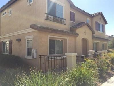 15621 Lasselle Street UNIT 35, Moreno Valley, CA 92551 - #: WS18236439
