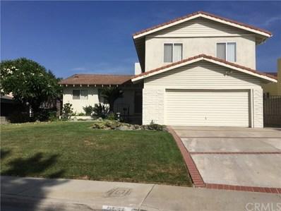 2075 Arriba Drive, Monterey Park, CA 91754 - #: WS18237853