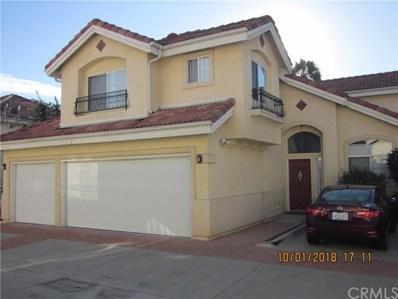 605 E Newmark Avenue UNIT B, Monterey Park, CA 91755 - #: WS18241248