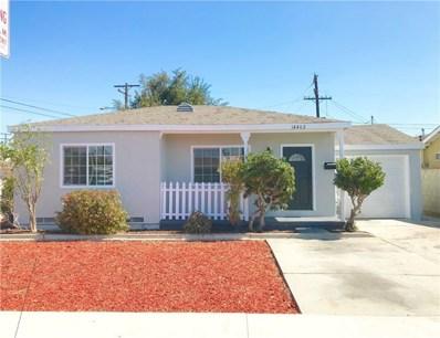 14402 S Loness Avenue, Compton, CA 90220 - #: WS18252295