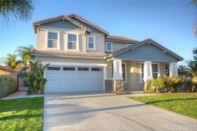 30592 Red Fox Court, Murrieta, CA 92563 - #: WS18252415