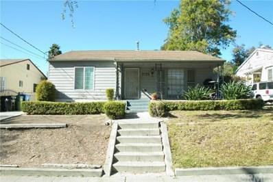 3725 Collis Avenue, Los Angeles, CA 90032 - #: WS18271302