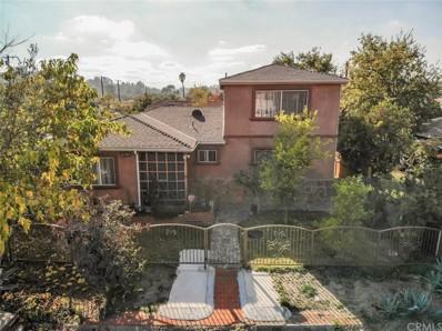 6724 Hough Street, Los Angeles, CA 90042 - #: WS18280156