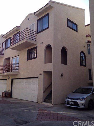 307 S Chapel Avenue UNIT A, Alhambra, CA 91801 - #: WS18284104