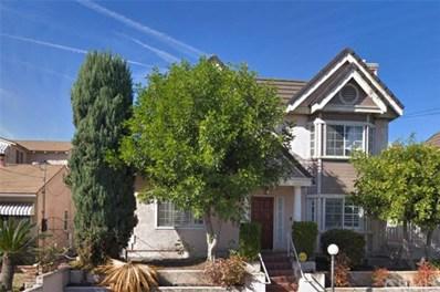 521 Sefton Avenue UNIT E, Monterey Park, CA 91755 - #: WS18291245