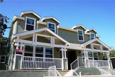 83 N Meridith Avenue UNIT 2, Pasadena, CA 91106 - #: WS18295686