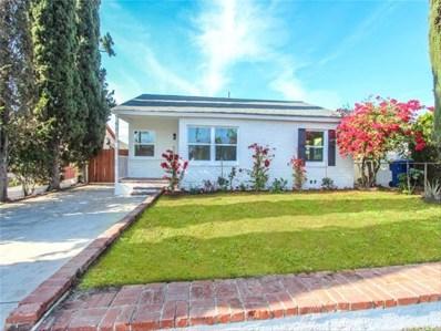 6025 Fulcher Avenue, North Hollywood, CA 91606 - #: WS18296005