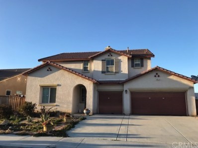 12416 Domingo Drive, Victorville, CA 92392 - #: WS19056833