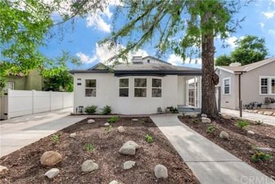 1611 Bancroft Way, Pasadena, CA 91103 - #: WS19149100