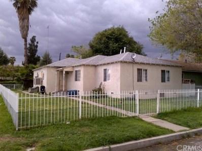 1512 Wall Avenue, San Bernardino, CA 92404 - #: WS19164939