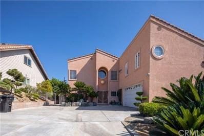 1120 Ridgeside Dr, Monterey Park, CA 91754 - #: WS19203261